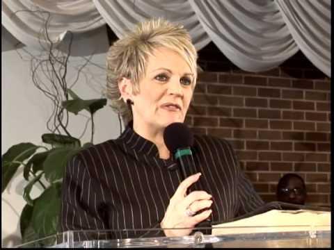 You've Got to Finish - Pastor Sheryl Brady