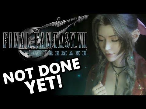 not-done-yet:-final-fantasy-vii-remake-trailer-(2019)---miamafv-2-day-9