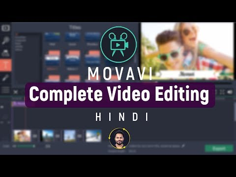 Movavi Complete Video