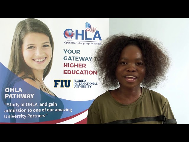 Earn your Bachelor Degree in International Relations with FIU!