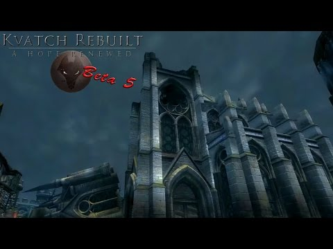 Of Sticks and Stones - Let's Play Oblivion: Kvatch Rebuilt (Mod) [1/4] [MorusLP]