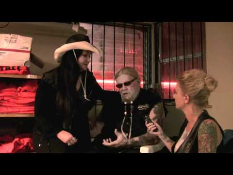 david allan coe interview