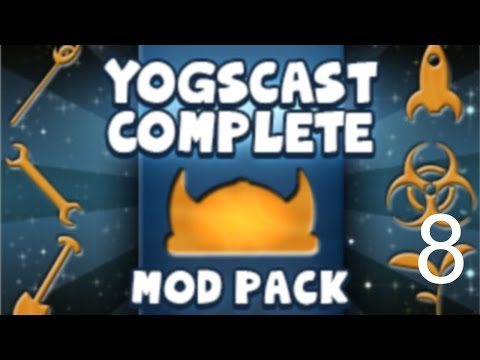 Minecraft (Yogscast complete) EP 8 | Prepare for battle
