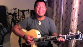 See Her Again (cover) - J Boog