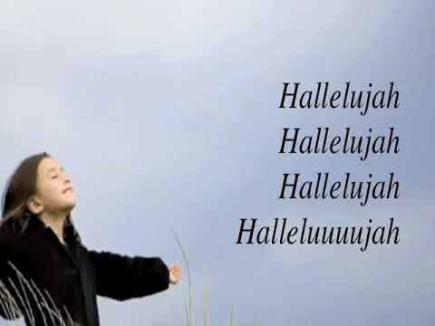Hallelujah Lyrics Indonesia (link Bawah)