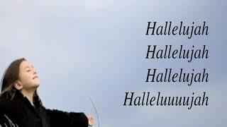 Hallelujah lyrics Indonesia (link bawah)