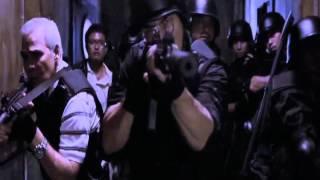 THE RAID - REDEMPTION (ΕΠΙΧΕΙΡΗΣΗ ΧΑΟΣ) -  TRAILER (GREEK SUBS)