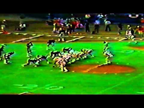 Week 4 - 1985: Denver Gold vs Houston Gamblers