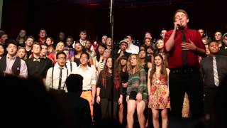 A Cappella Academy Choir Babel By Mumford And Sons