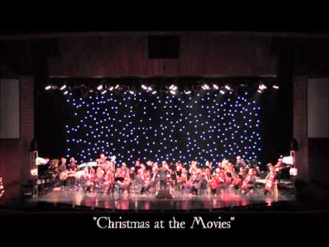 Starlight Symphony Orchestra's Christmas Concert