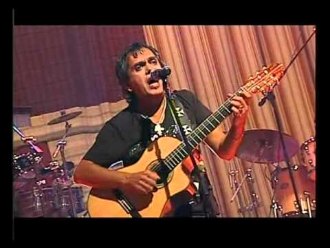 Los Nocheros - Zamba de Balderrama (CM Vivo 2011)