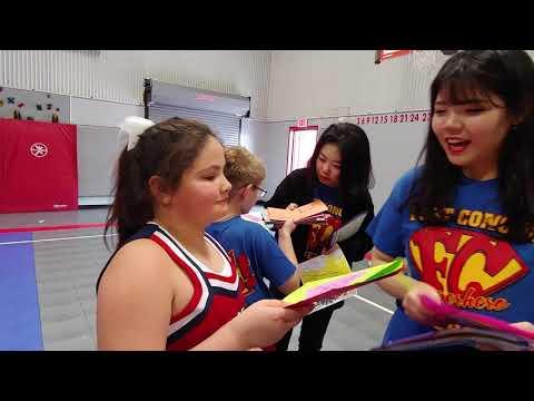 2019 Fort Concho Elementary School 7