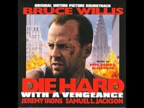 Die Hard 3 Soundtrack - 5.March