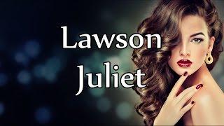 Juliet*- po polsku Julia (ale w tłumaczeniach będę zostawiać orygin...