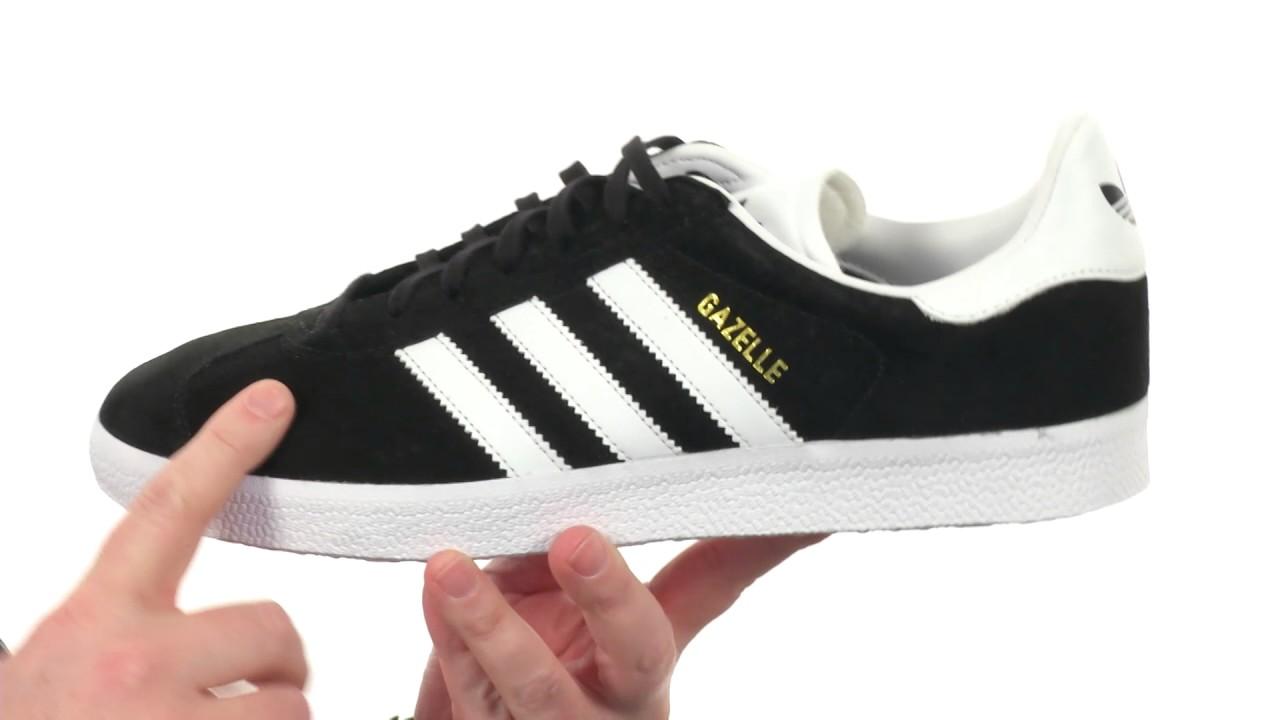 adidas Originals Gazelle Foundation SKU:8809208