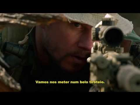 Trailer do filme O Último Herói