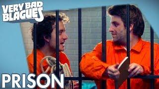 Quand on est en prison - Palmashow