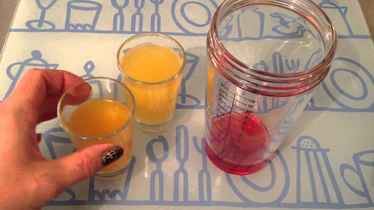 Faire Un Cocktail Bora Bora Recette Cocktail Sans Alcool Youtube