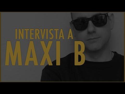 MAXI B - Intervista con Italian Rap Alliance