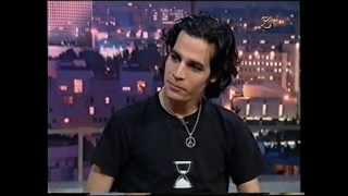 אביב גפן - ראיון אצל יצפאן 2002 - Aviv Geffen thumbnail