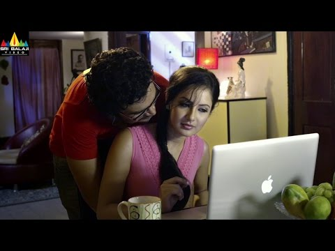 Oh Henry (Sambandham) Movie Scenes | Pooja Bose with Henry | Sri Balaji Video