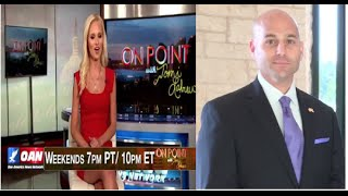 on point with tomi lahren one america news network