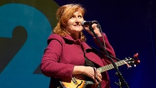 Eddi Reader - All To Please Macushla (Live at Celtic Connections 2015)