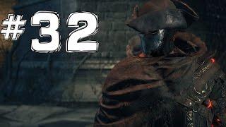 Dark Souls 3 - REAL Walkthrough - Consumed King's Garden - Pt. 32 (Dex Build)