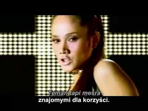 Ratu - Teman Tapi Mesra Znajomi dla korzyści Tłumaczenie polskie napisy tekst lyrics subtitles