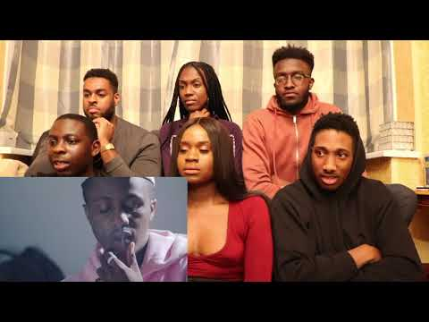 Emtee - Manando ( REACTION VIDEO )|| @EmteeSA @Ubunifuspace