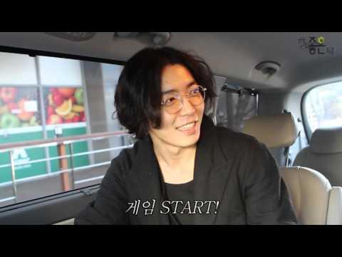 2016 김재욱 설인사 / Kim Jae Uck's New years greeting
