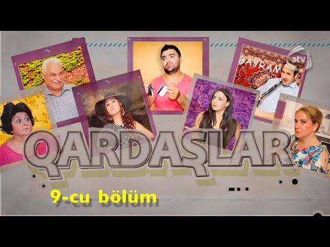 Qardaşlar (9-cu bölüm)