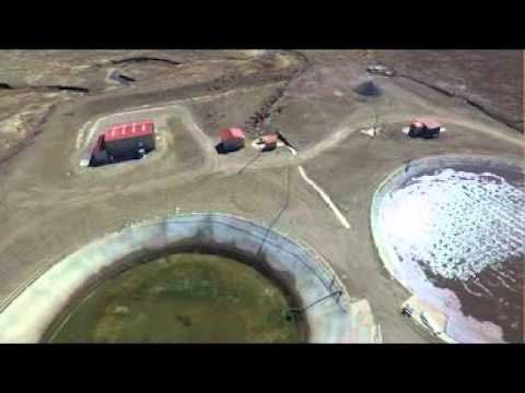 Interview with Raton Water Works General Manager Dan Campbell