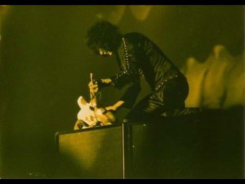 Rainbow - Concert in Forest National (Vorst Nationaal) Brussels, Belgium, 19 june 1981