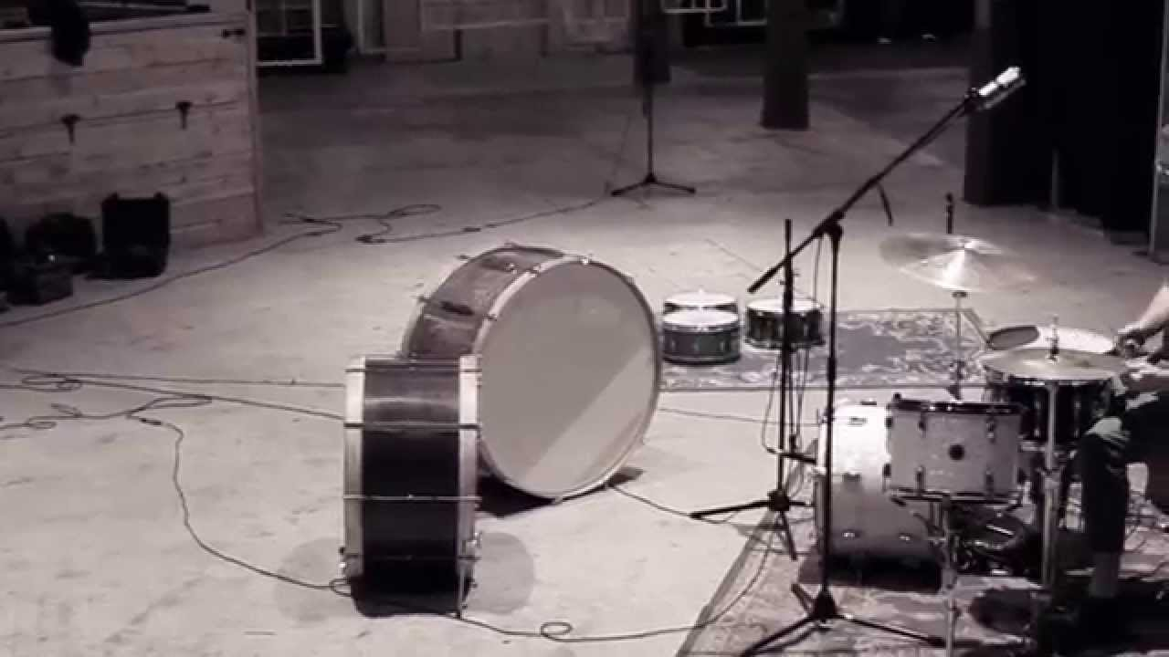 Why I use I Want That Sound for Live Drum Samples - The