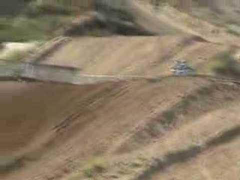 Glen Helen MX track day 5-8-08 VidClip2-Ty on track