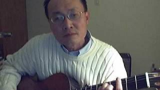 Bài Thánh Ca Buồn -  Acoustic Guitar