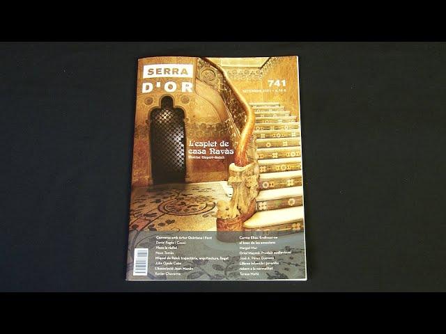 Revista Serra d'Or: Setembre de 2021