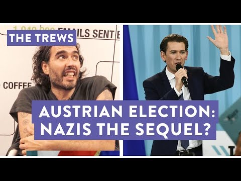 Download Youtube: Austrian Election: Nazis The Sequel? (E445)