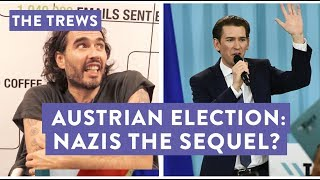 Austrian Election: Nazis The Sequel? (E445)