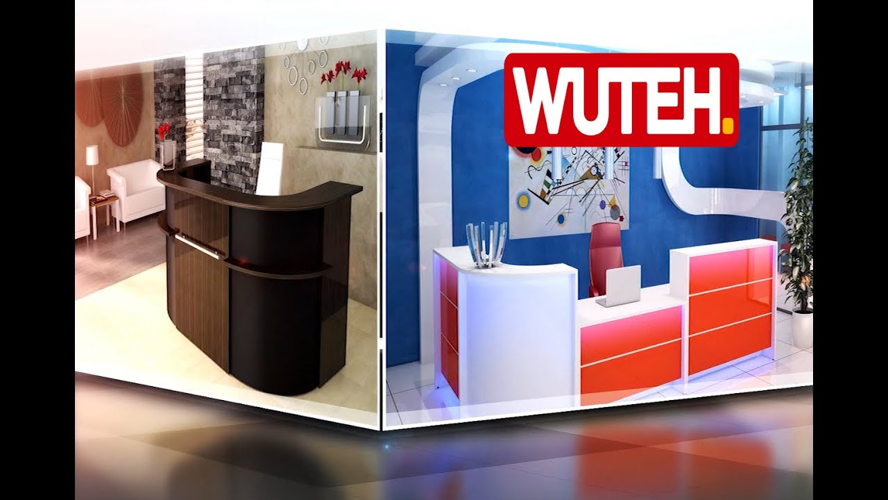Office Furniture Factory Wuteh
