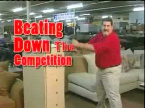 Town Country Furniture Commercial Dfw Youtube