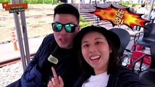 首爾吃喝玩樂懶人包~江村鐵道自行車 X 小王子村 X 南怡島一天遊