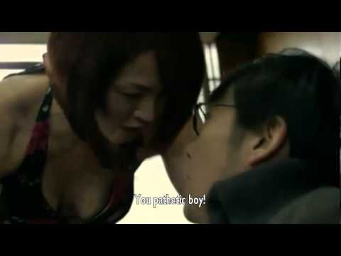 'Cold Fish' (冷たい熱帯魚 - Sion Sono, Japan, 2010) English-subtitled trailer 2