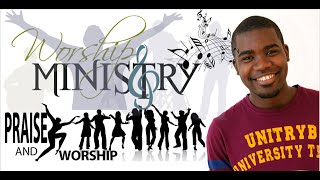 Best Worship Songs Ever (2) [EydelyworshiplivingGod Selection]
