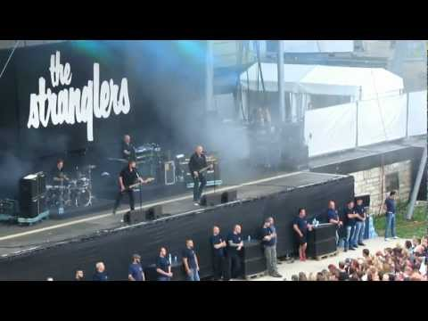 The Stranglers - Boom Boom - Berlin 2012 [HD]