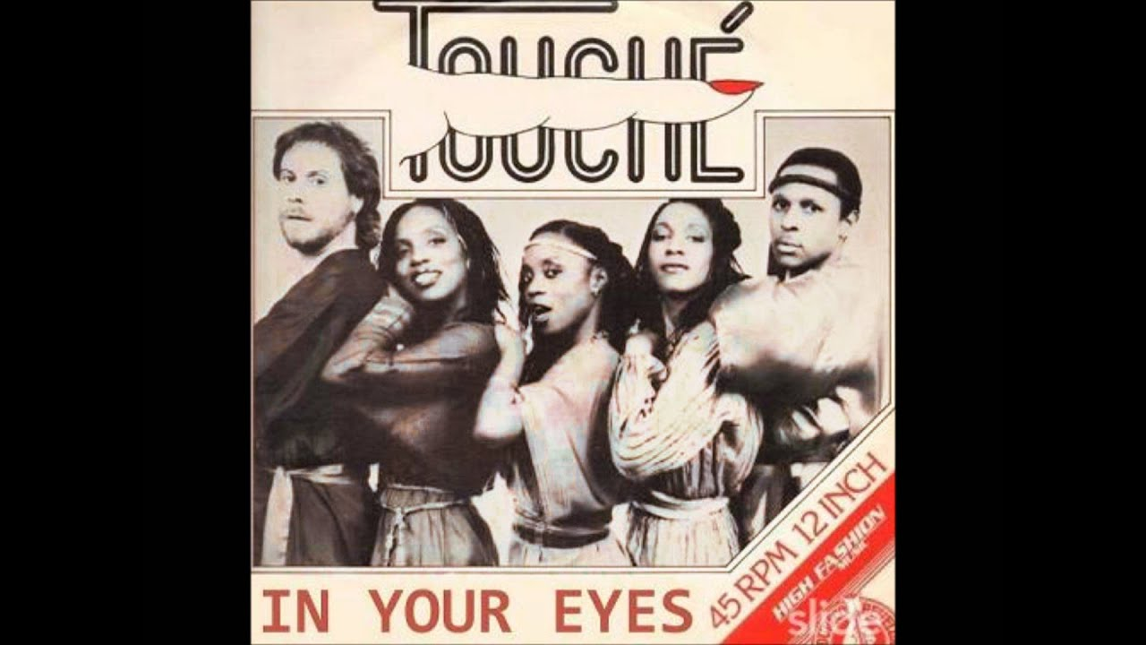 Download Touche - in your eyes .wmv