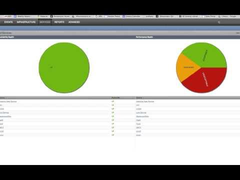 Webinar: Zenoss 5:  Unified Monitoring & Service Analytics Without Limits