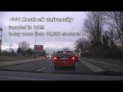 zeitrafferfahrt-rostock-(+-rtw-drk)