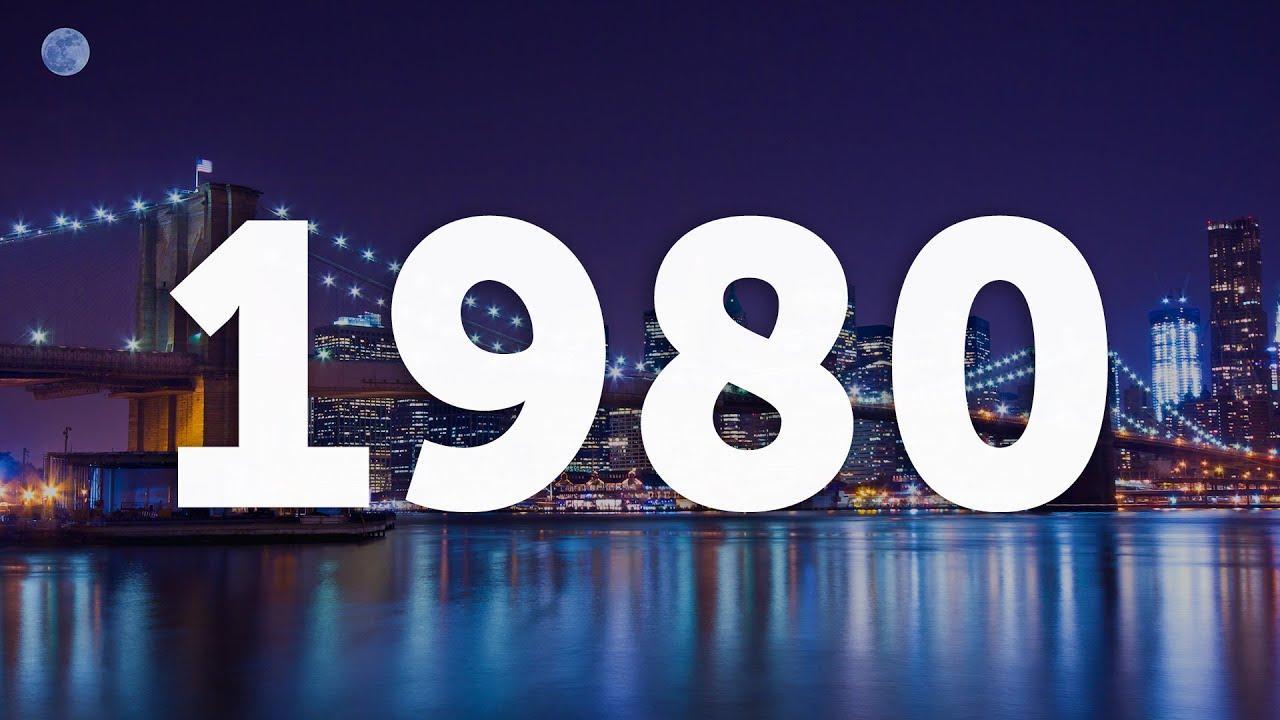 50+ предметов и событий, которые потрясли нас в 80-е